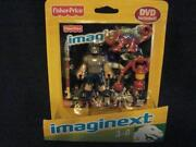 Imaginext T Rex Mountain