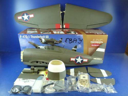 Electric rc plane kit ebay for Motor vehicle inspection flemington nj