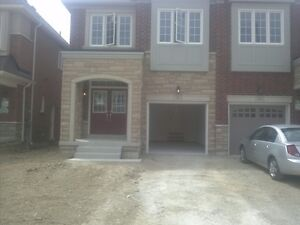 Large Four bedroom Humberwood and Rexdale