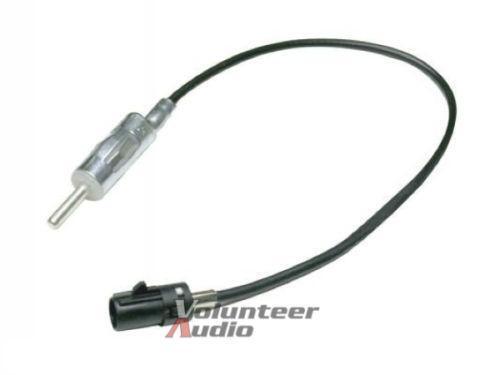 chrysler antenna adapter