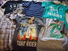 Boys Clothes Size 14 Bulk Lot 25 Items - 7 New - Autumn/Winter Green Valley Liverpool Area Preview