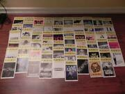 Playbill Lot