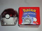 Burger King Pokeball
