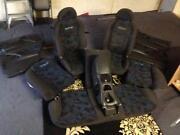 Commodore Seats