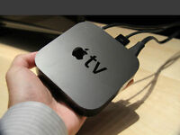  Apple TV 2 $30 jailbreak service. with all top Add-ons