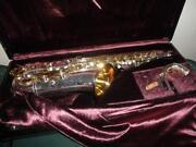 King Saxophone