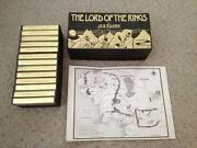 Lord of The Rings Cassette