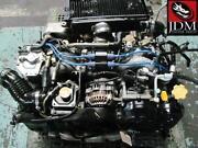 Subaru JDM ECU