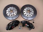 RS4 Bremsanlage