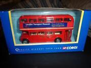 Corgi Buses