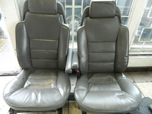 Land Rover Discovery Front Seat Ebay