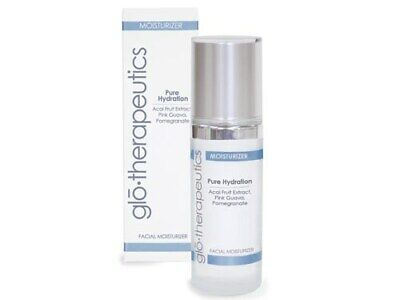 gloTherapeutics glo Therapeutics pure hydration Facial Hydrator 1 oz 30 ML New