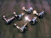 Fender Mechaniken