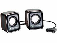 Genuine Sony Ericsson MPS-70 MPS70 Portable Speaker