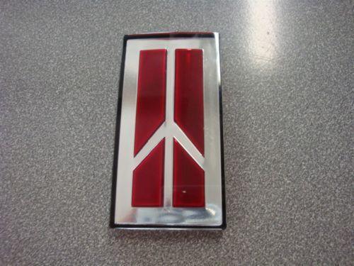 NOS Oldsmobile Emblem | eBay