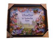 Disney Shadow Box