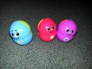Fisher Price Weebles