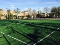 Players Needed - 7 a side football Monday Nights