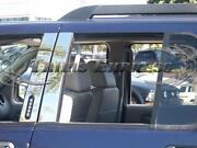 2002 Ford Explorer Accessories