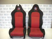 Honda Civic Seats