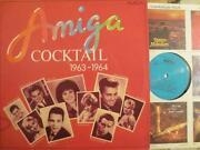 Amiga Cocktail