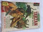 Tarzan Comic Books