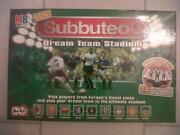 Subbuteo Dream Team