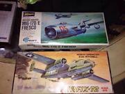 Military Model Lot