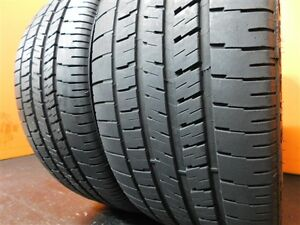 215/65R16 Set of 2 Goodyear Used FREE Inst.&Bal.70%tread