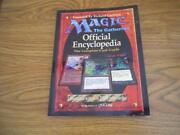 Magic The Gathering Encyclopedia