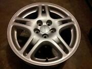 Subaru Wheels 16