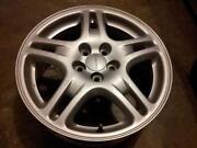 Subaru Wheels 16
