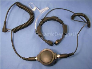 Tactical-Heavy-Duty-Throat-Mic-for-Motorola-2-way-Radio