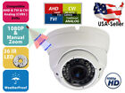 Closed System/CCTV-Wireless Dome Home Security CCTV Cameras
