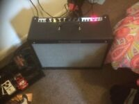 Fender hot rod deluxe with valve mod