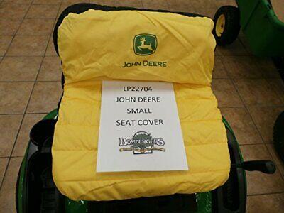 John Deere 11 inch Riding Mower Seat Cover