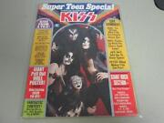 Kiss Teen Magazine