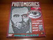 Photomosaic Puzzle