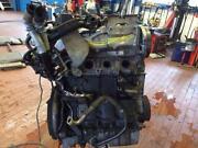 Audi S3 Motor
