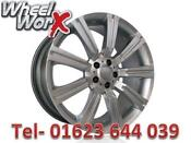 Landrover Discovery 3 Wheels and Tyres