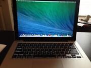 Apple Mac Pro Laptop
