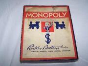 1935 Monopoly