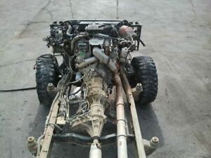wanted frame for a 1999-2007 Silverado or sierra 2500hd diesel