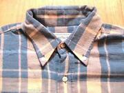 Burberry Mens Shirt Large