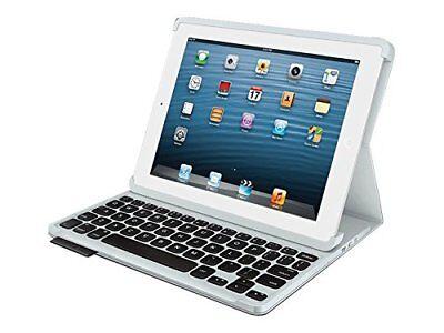 3rd Gen Ipad Folio (Logitech Keyboard Folio Protective Case iPad 2 iPad 3rd and 4th Gen)