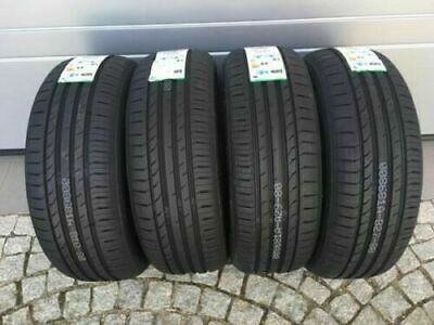4 Sommerreifen GOODRIDE Z107 ZUPER ECO 225/45 R17 94 W XL  Mercedes Clk W208