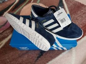 Adidas Hamburg UK 7