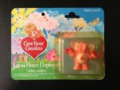 Care Bear Cousins Figures