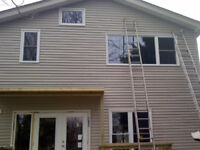 Eavestrough Cleaning And  Repairs  Call>226 791 1630