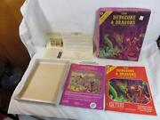 Dungeons and Dragons Basic Set